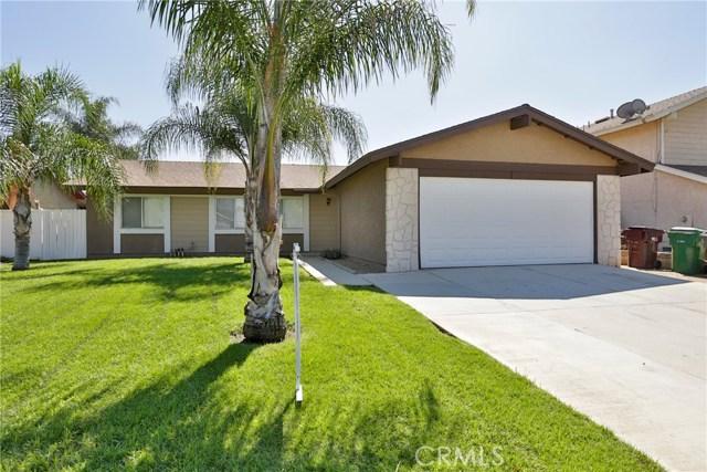14436 Stuard Drive, Moreno Valley, CA 92553