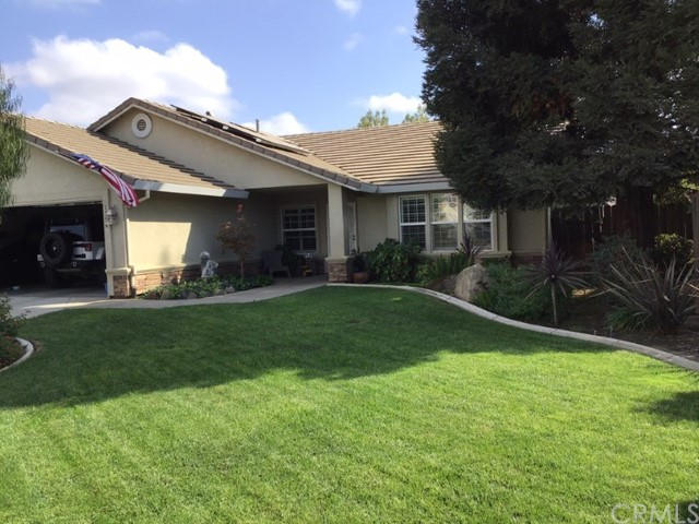 1396 Tamarack Creek Court, Merced, CA 95340