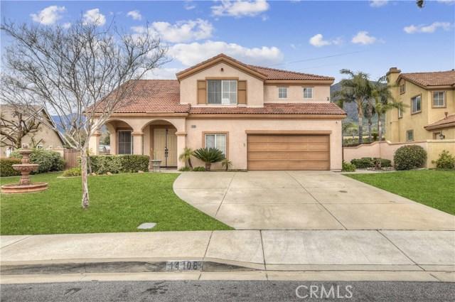 14108 San Gabriel Court, Rancho Cucamonga, CA 91739