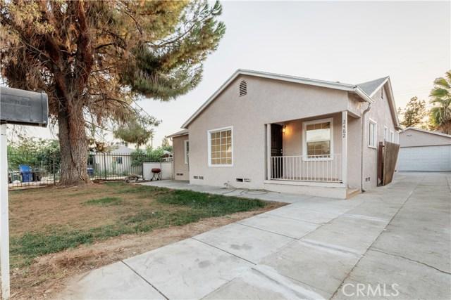 2482 Genevieve Street N, San Bernardino, CA 92405
