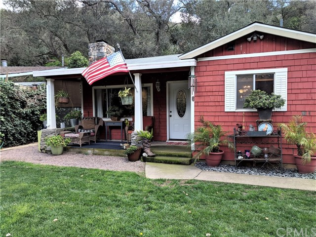 28752 Modjeska Canyon Road, Modjeska Canyon, CA 92676