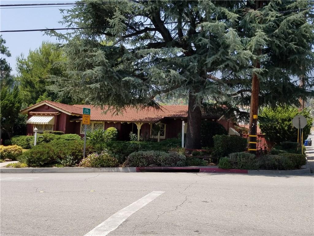 101 W Hillcrest Boulevard, Monrovia, CA 91016