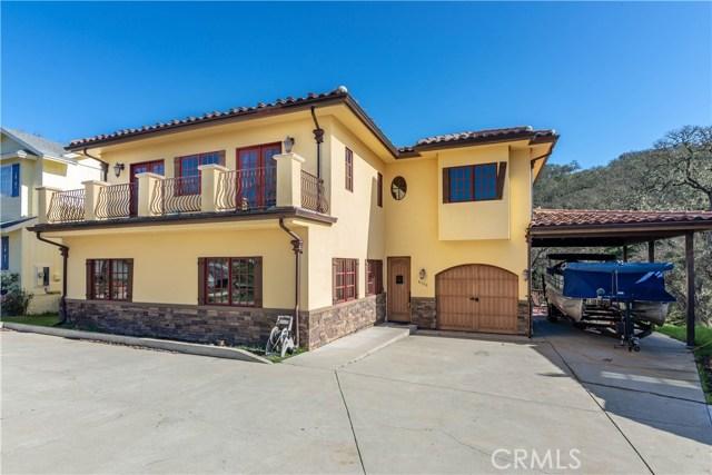 2320 Lakeview Drive, Bradley, CA 93426