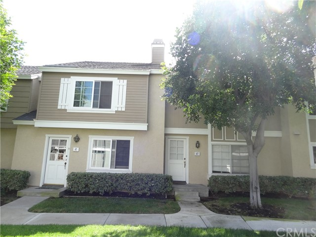 47 Thicket, Irvine, CA 92614