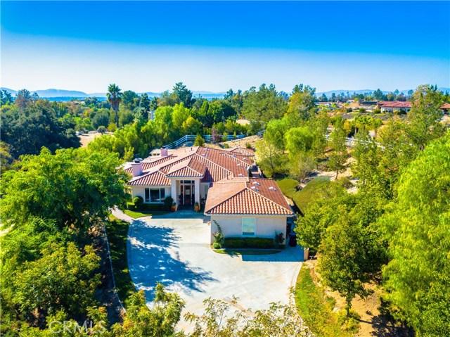 41025 Los Ranchos Circle, Temecula, CA 92592