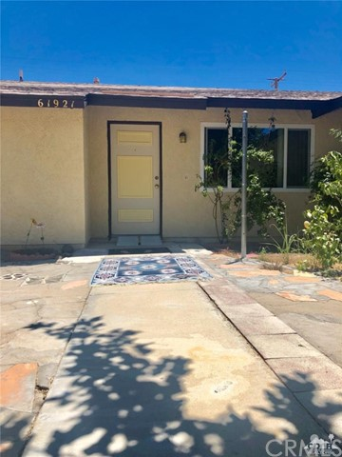 61921 Grand View Circle, Joshua Tree, CA 92252