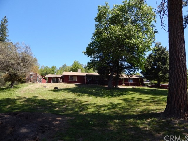 51023 Hillside Drive, Oakhurst, CA 93644