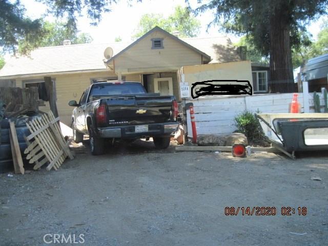 2206 Laurel Street, Chico, CA 95928