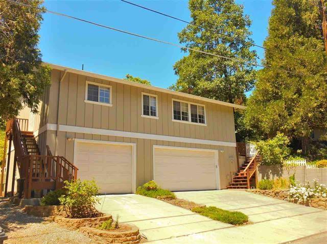 5923 Shasta Avenue, Dunsmuir, CA 96025