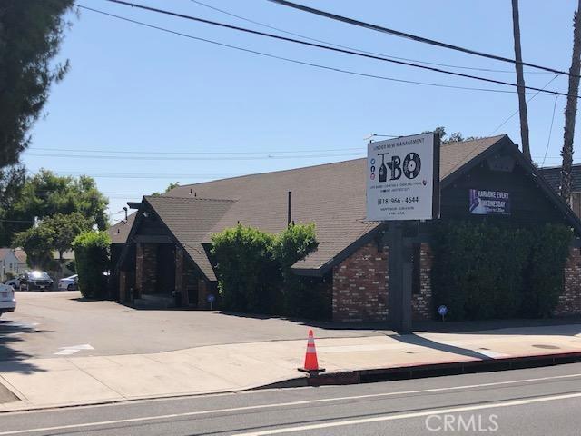 1221 N San Fernando Boulevard, Burbank, CA 91504