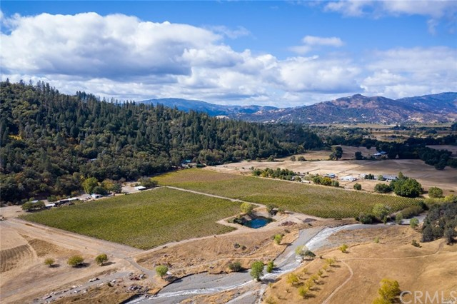 2000 Clover Valley Road, Upper Lake, CA 95485