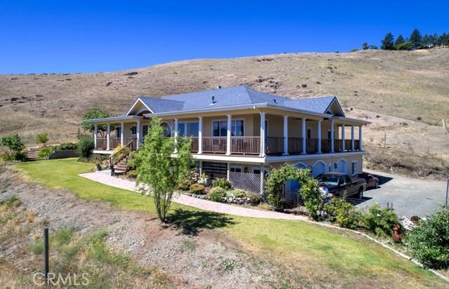 3947 Lakeshore Boulevard, Lakeport, CA 95453