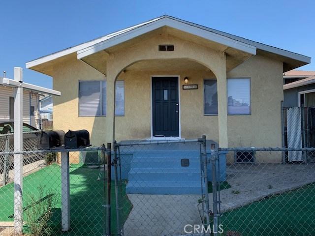 1401 E M Street, Wilmington, CA 90744