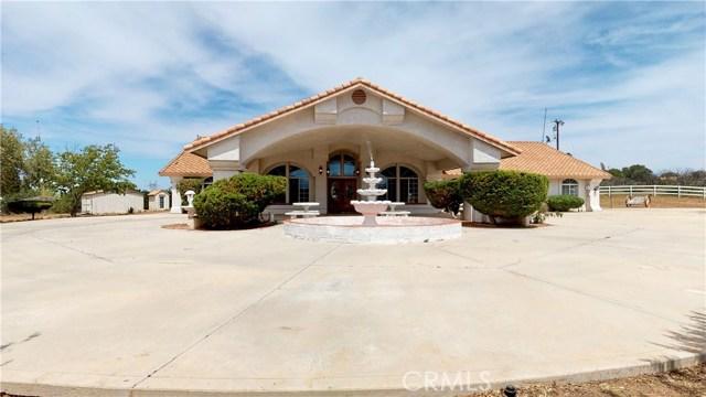 5020 Bellflower Road, Oak Hills, CA 92344