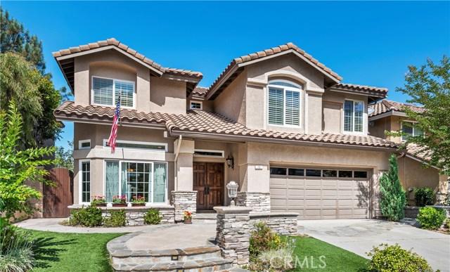 13 Chickadee Lane, Aliso Viejo, CA 92656