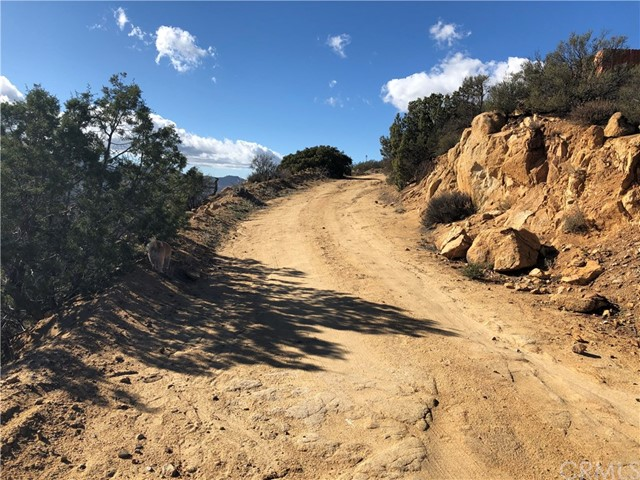 61605 high country Trail, Anza, CA 92539