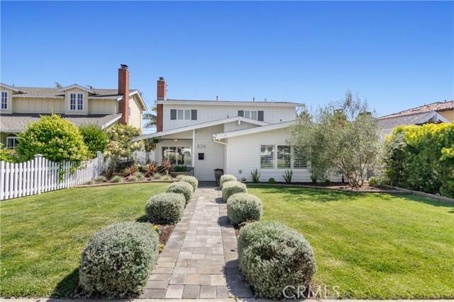 826 Knob Hill Avenue, Redondo Beach, California 90277, 4 Bedrooms Bedrooms, ,2 BathroomsBathrooms,For Sale,Knob Hill,SB21084107