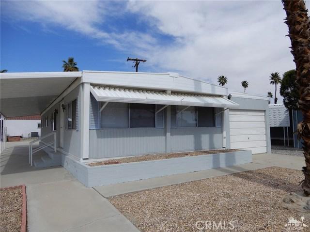 73450 Broadmoor Drive, Thousand Palms, CA 92276