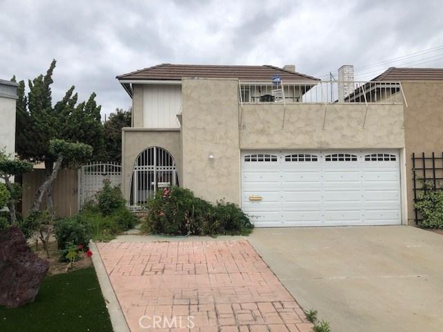 8245 Gregory Circle, Buena Park, CA 90621