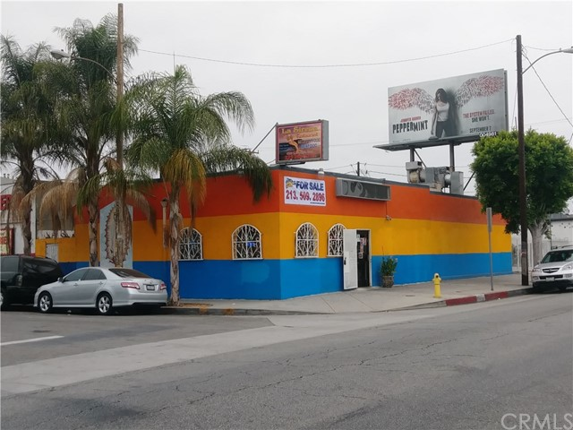 4214 E Olympic Boulevard, East Los Angeles, CA 90023