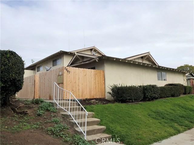 2667 Andover Avenue 1, Fullerton, CA 92831
