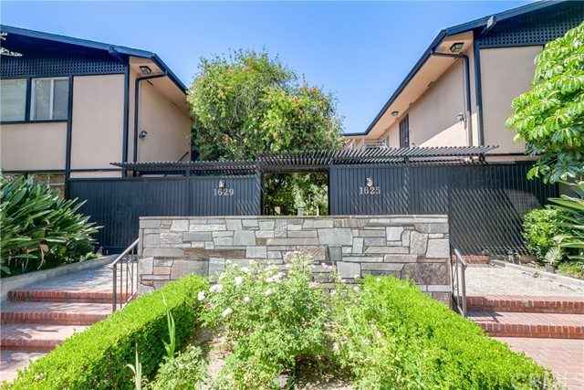 1629 Fremont Avenue B-6, South Pasadena, CA 91030