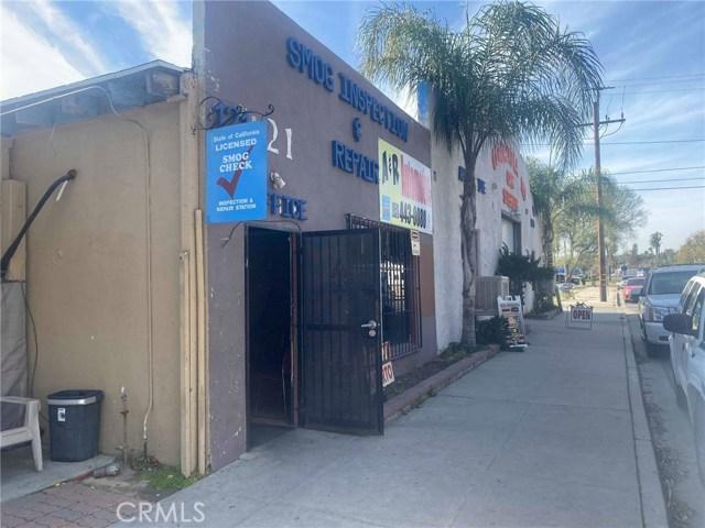 121 E 1st Street, Perris, CA 92570