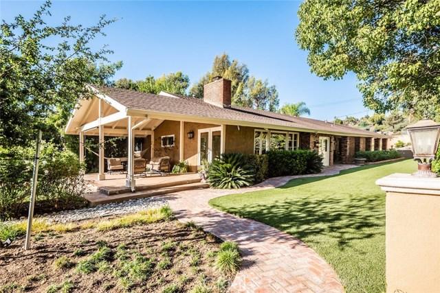 19381  Mesa Drive, Villa Park, California