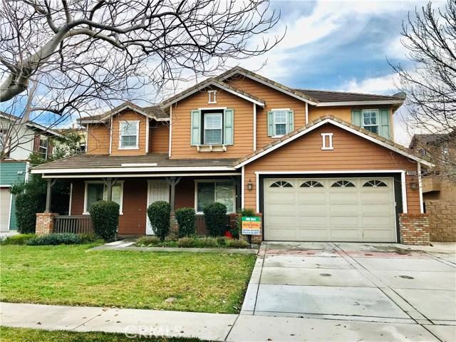 12805 Golden Leaf Drive, Rancho Cucamonga, CA 91739