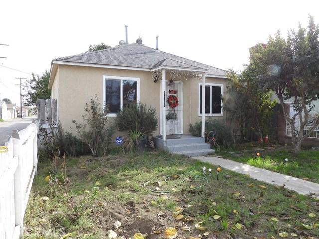 12014 2nd Avenue, Lynwood, CA 90262