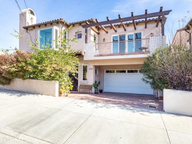 1758 Ford Avenue, Redondo Beach, CA 90278