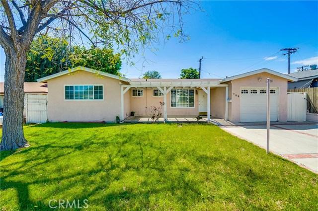 709 S Washington Avenue, Glendora, CA 91740