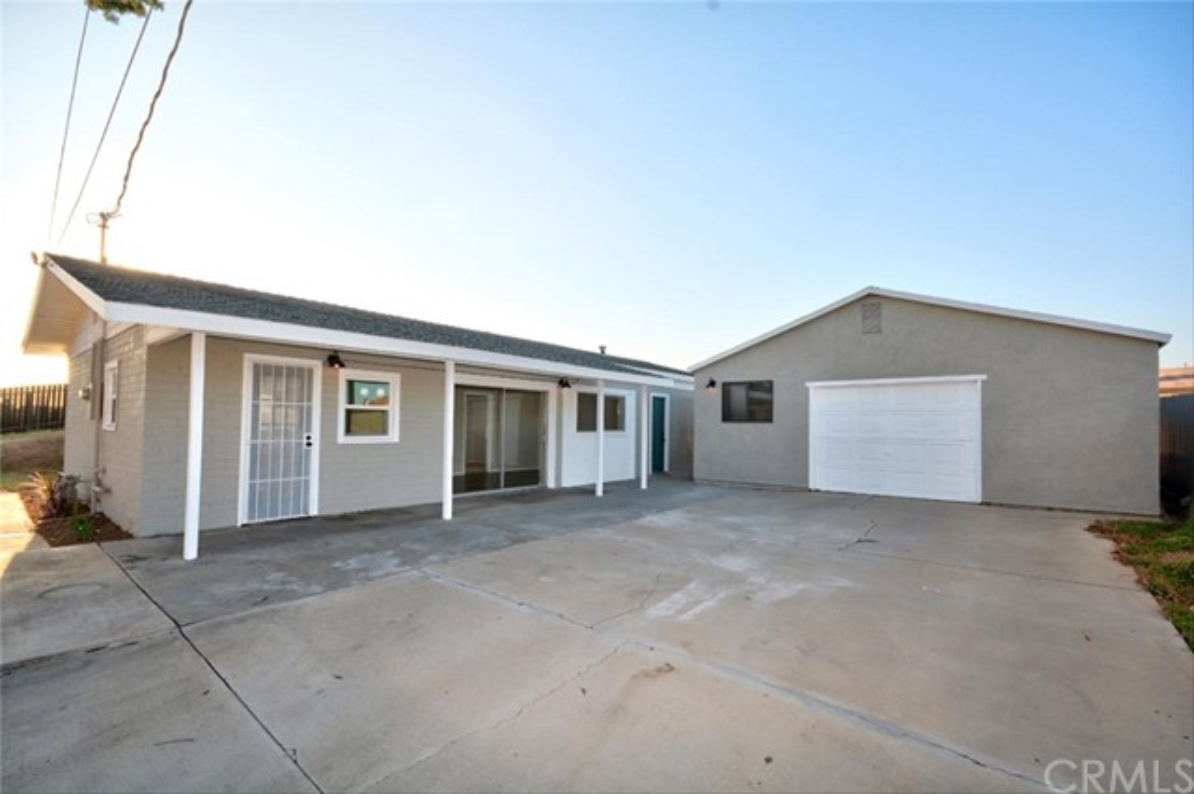 10345 Wells Avenue, Riverside, CA 92505