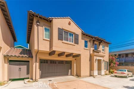 754 Fairview Avenue D, Arcadia, CA 91007