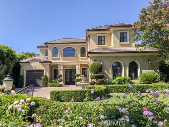 445 W Woodruff Avenue, Arcadia, CA 91007