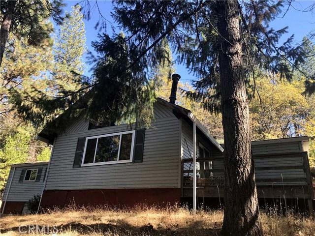 201 Pine Tree Lane, Berry Creek, CA 95916