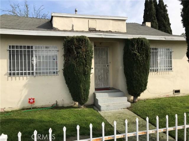 207 W 78th Street, Los Angeles, CA 90003
