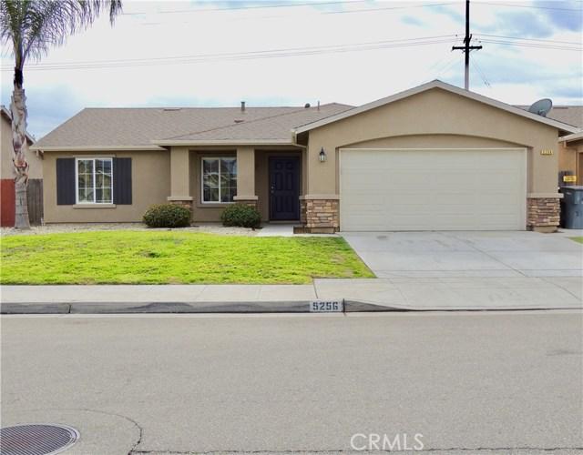 5256 E Hoxie Avenue, Fresno, CA 93725