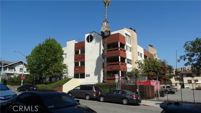 300 S Reno Street 202, Los Angeles, CA 90057