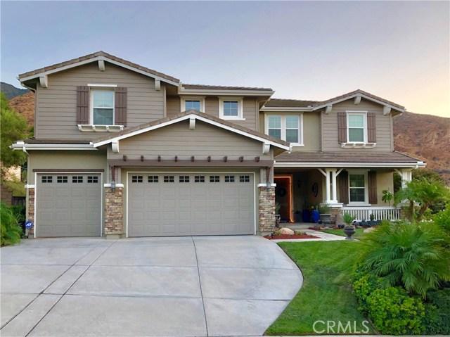 3554 Rockrose Drive, Corona, CA 92882