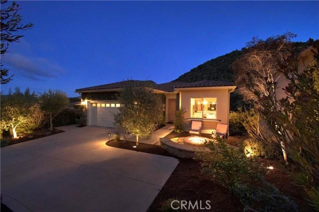 2535 Lupine Canyon Road, Avila Beach, CA 93424