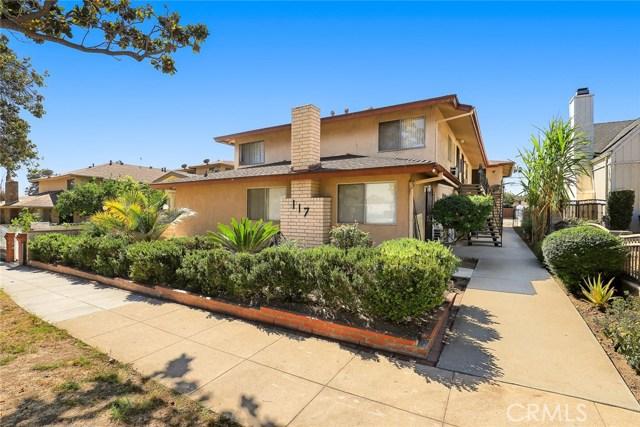 117 S Granada Avenue, Alhambra, CA 91801