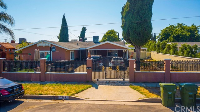 7609 Atoll, North Hollywood, CA 91605