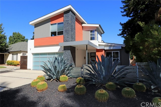 610 N Beachwood Drive, Burbank, CA 91506
