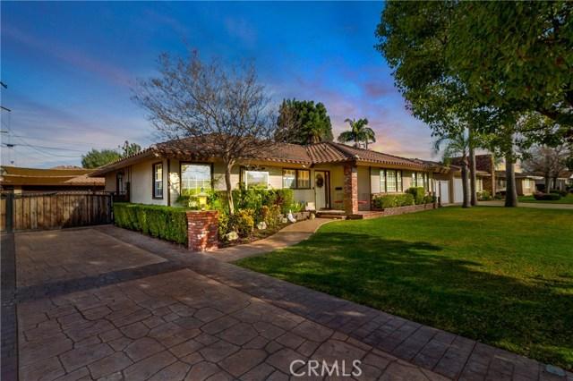 1447 W Wedgewood Drive, Anaheim, CA 92801