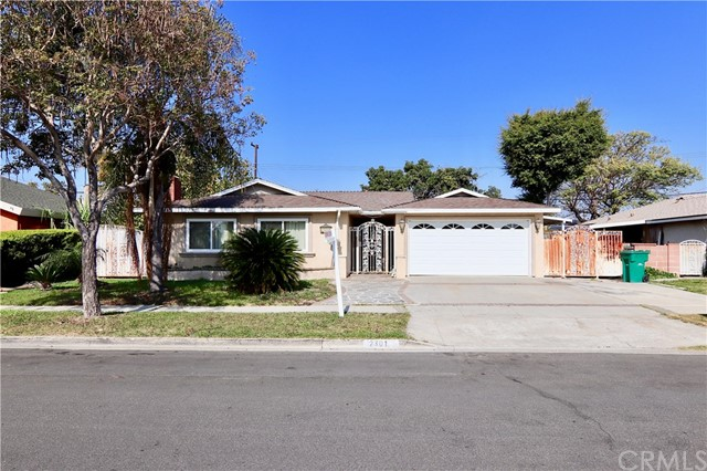2301 Lori Lane, Santa Ana, CA 92706