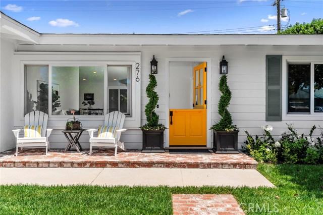 276 Robinhood Lane, Costa Mesa, CA 92627
