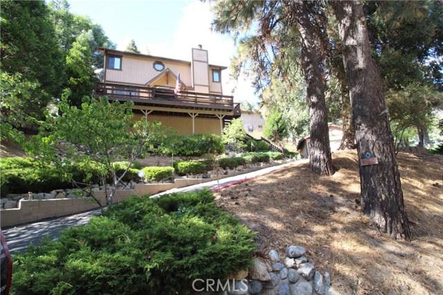 490 S Dart Canyon Road, Crestline, CA 92325