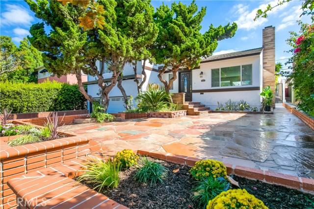 728 Los Altos Avenue, Long Beach, CA 90804