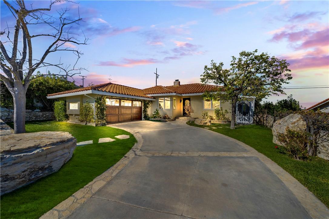 69. 5333 Littlebow Road Rancho Palos Verdes, CA 90275